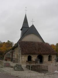 Idée de Sortie Verrières Chapelle Saint Aventin
