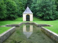 Idée de Sortie Sapogne et Feuchères Chapelle Saint Roger d'Elan