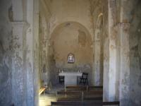 Idée de Sortie Mollégès Chapelle Saint-Thomas