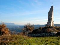 Idée de Sortie Le Puy Sainte Réparade Chapelle Sainte Réparade