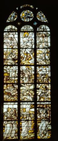Idée de Sortie Rumilly lès Vaudes Eglise Saint-Jean et Saint-Loup