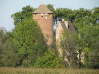 Idée de Sortie Charentay Château d'Arginy