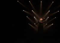 Evenement Saint Menges Annulation - Musique/Théâtre : Un jardin de silence