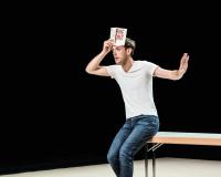Evenement Monthermé Annulation - Théâtre : Phèdre