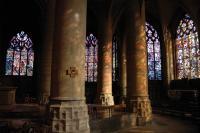 Idée de Sortie Prix lès Mézières Basilique Notre Dame d'Espérance
