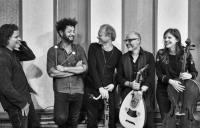 Evenement Haybes Concert : Toine THYS Overseas