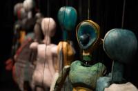 Idée de Sortie Charleville Mézières École Nationale Supérieure des Arts de la Marionnette