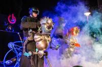 Evenement Lumes Festival Mondial des Théâtres de Marionnettes