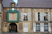 Idée de Sortie Charleville Mézières Horloge du Grand Marionnettiste