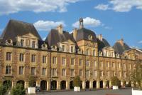 Idée de Sortie Saint Laurent Balade à pied: Circuit urbain Charleville-Mézières