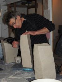 Idée de Sortie Warcq Potier Céramiste - Jean-Luc PIROT