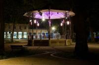 Idée de Sortie Charleville Mézières Square de la Gare
