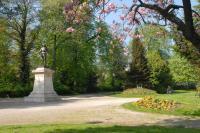 Idée de Sortie Prix lès Mézières Square Mialaret ou Square Bayard