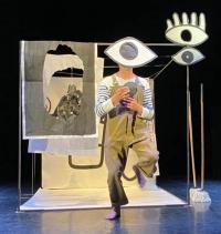 Evenement Lumes Thématique «Poésie et marionnettes» à la maison des Ailleurs