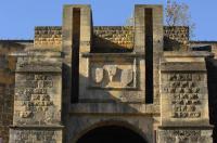 Evenement Lumes Visite guidée VAH Mézières : Le tour des remparts