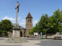 Idée de Sortie Saint Jean de Nay Eglise Saint-Barthélémy