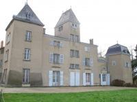 Idée de Sortie Lissieu Château de Machy