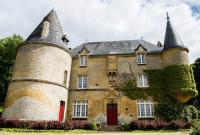 Idée de Sortie Clavy Warby Château de Remilly les Pothées