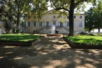Chateau d'Aqueria Villeneuve lès Avignon