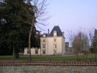 Idée de Sortie Prignac Château d' Authon