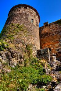 Idée de Sortie Billom Château de Busséol