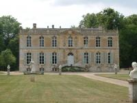 Idée de Sortie Moult Château de Canon