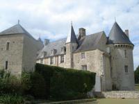 Idée de Sortie Le Molay Littry Château de Colombières