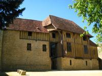 Idée de Sortie La Houblonnière Château de Crèvecoeur