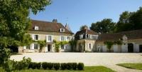 Idée de Sortie Rumilly lès Vaudes Château de la Motte