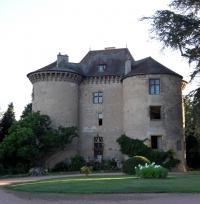 Idée de Sortie Lenax Château de Montaiguët-en-Forez