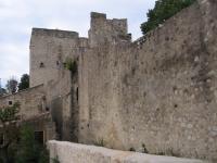 Idée de Sortie Montboucher sur Jabron Château de Montélimar