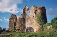 Idée de Sortie Arronnes Château de Montgilbert