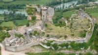Idée de Sortie Rivière sur Tarn Château de Peyrelade