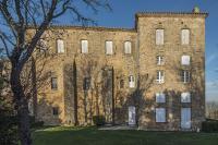 Idée de Sortie Montmaur Château de Saint-Félix