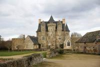 Idée de Sortie Rumilly lès Vaudes Château de Vaux