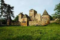 Idée de Sortie Cruéjouls Château des Bourines