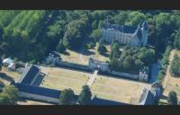 Idée de Sortie Vienne Château des Robinières