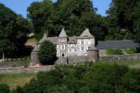 Idée de Sortie Le Cayrol Chateau du Puech