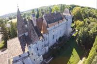 Idée de Sortie Château l'Évêque Château de Château-l'Evêque