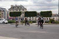 Idée de Sortie Nesles la Montagne Château-Thierry à vélo