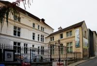 Idée de Sortie Essômes sur Marne Musée Jean de La Fontaine