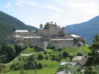 Idée de Sortie Château Ville Vieille Fort-Queyras