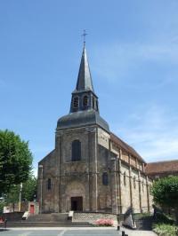 Idée de Sortie Le Châtelet Visite Guidée de Châteaumeillant