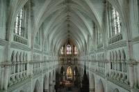 Idée de Sortie Saint Germain des Bois Basilique Notre Dame des Enfants