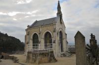 Idée de Sortie Châteauneuf sur Isère Chapelle Saint-Hugues
