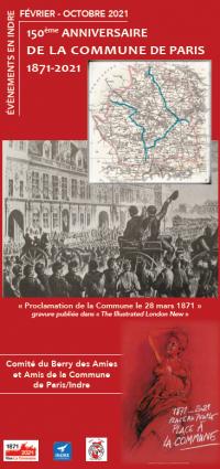 Evenement Centre Exposition : Histoire de la Commune de Paris 1871
