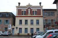Idée de Sortie Sulignat Maison Saint Vincent
