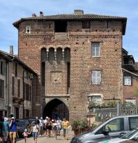 Idée de Sortie Relevant Porte de Villars