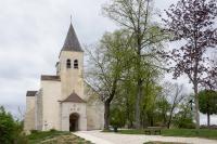Idée de Sortie Aisey sur Seine Église Saint-Vorles