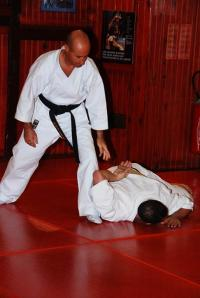Idée de Sortie Son Jujitsu Traditionnel